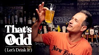That's Odd, Let's Drink It Season 2 Is Coming | SERIES TRAILER