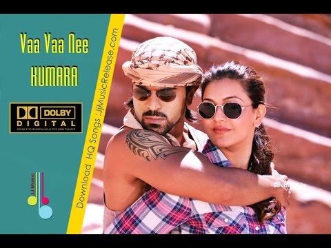 Va Vaa Nee Kumara Full Song - Ekalavya Malayalam Movie - 5.1 Dolby Atmos | RamCharan,KajalAgarwal