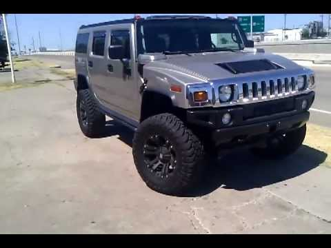 Hummer on 37' tires | Doovi