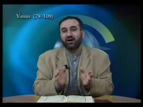 Yunus 107, Kehf 10 mealli