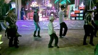 COUNTRY LINE DANCE Good Time-Alan Jackson