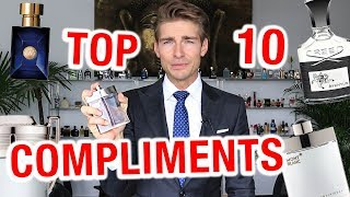 Top 10 Most Complimented Fragrances Of All Times Best Mens Fragrances