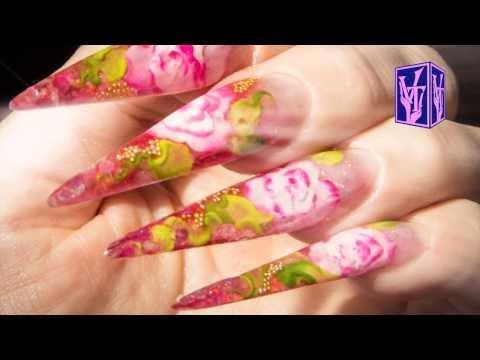 Видео Вологда наращивание ногтей краснодар