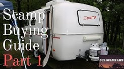 Our scamp buying guide part 1 Ep024