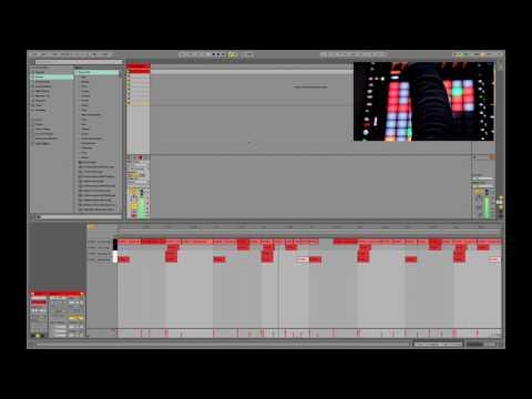Revolution 1.1 Module - Ableton & Push