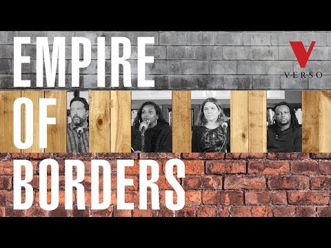 Empire Of Borders: Book Launch