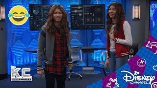 K.C. Undercover | dubbelganger (deel 1) | Disney Channel NL