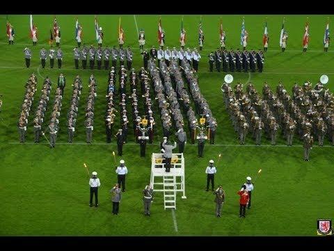 Nato Musikfest Mönchengladbach 20140524 Video 11 Finale 1
