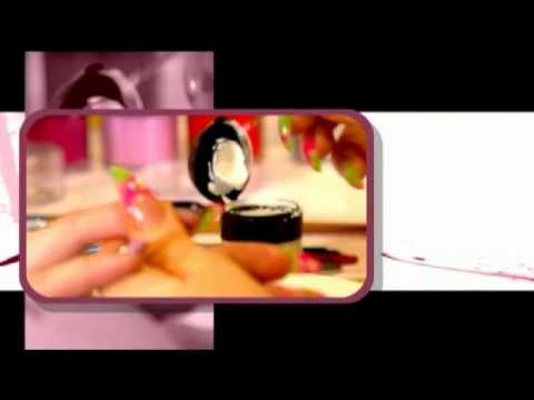 Nail Art Level 1 DIY online certificate in Nail Art learn over 20 ...