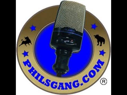 Phil's Gang Radio Show 10/16/17