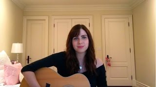Runnin' Home To You - Grant Gustin (Cover by Melanie Ungar)