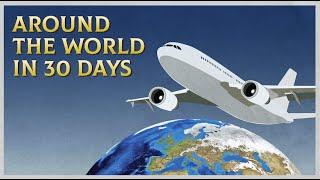 Around the World in 30 Days: Week 2 | Riverwood Church