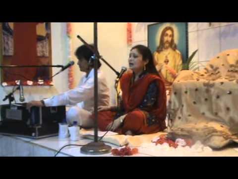 Sri Ajnish Rai Sings Raghupati Raghav Raja Ram