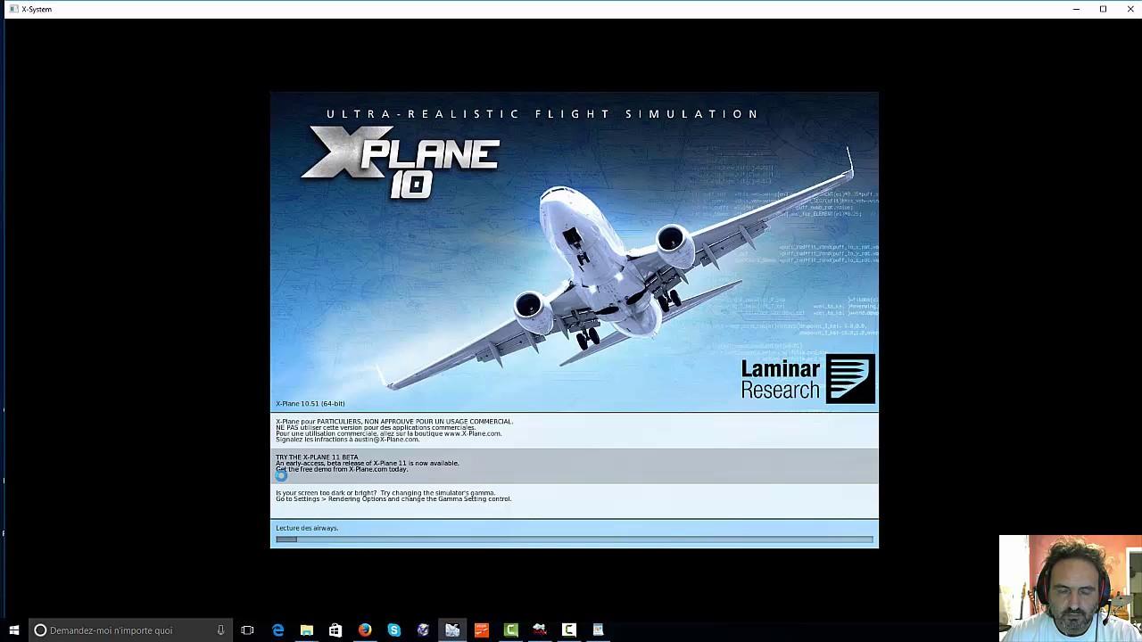 Programmer boutons de joystick par avion avec FlyWithLUA