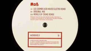 DJ Technique - My Definition(Lee Coombs Acid House Electro Remix) - 2000