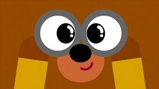 Birdwatching with Duggee | Duggee Best Bits | Hey Duggee