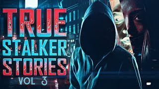 7 True Scary Stalker Horror Stories From Reddit (Vol. 3)