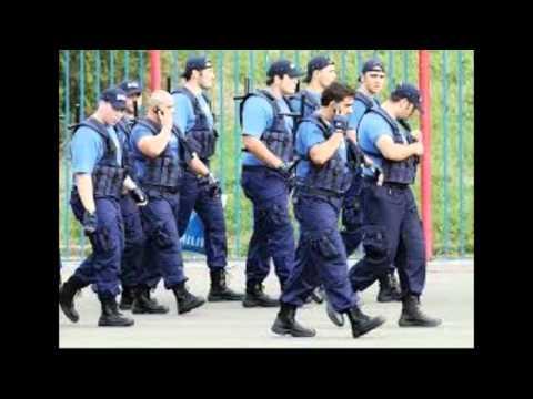 BGS DIVIZIA DE SECURITATE MELODIA