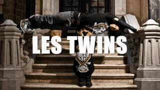 Les Twins Track - Pixelord - Cartoon Friend (Demokracy Rmx)