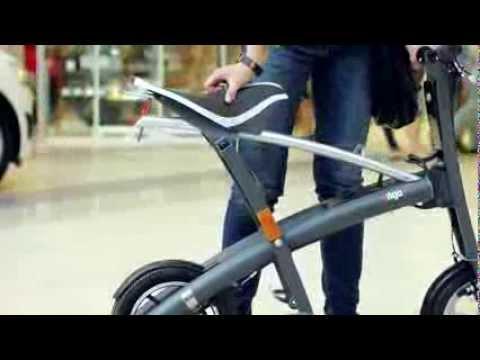 Xe điện Stigo scooter
