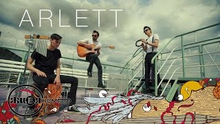 ARLETT – Відчуй Улюблену Музику // ЖИВЯком //