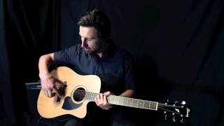 Ibanez PF17 Acoustic - 60 Second Review