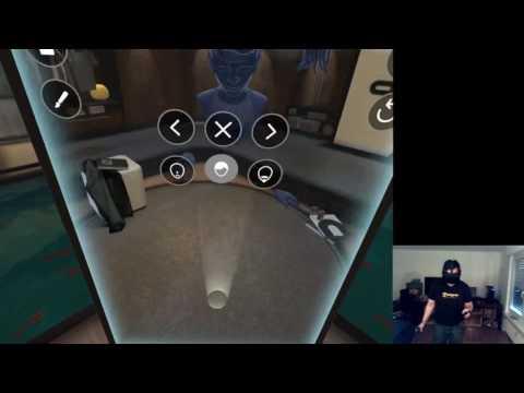 Oculus Rift CV1 mit Touch Controller: Erster Test [deutsch]