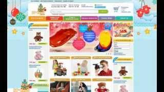 Интернет магазин детских товаров BT-baby.com.ua: как оформить заказ(Нужны детские товары? У нас Вы найдете более 30 000 товаров. Заказ оформить просто. Это займет всего 2 минуты!..., 2014-01-10T12:49:57.000Z)