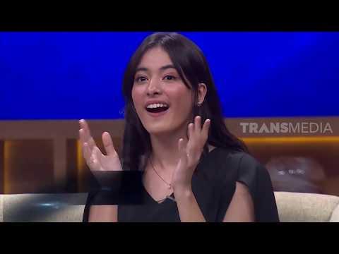 Alasan Mawar Eva De Jongh Jadi Penyanyi | INI BARU EMPAT MATA (27/01/20) Part 5
