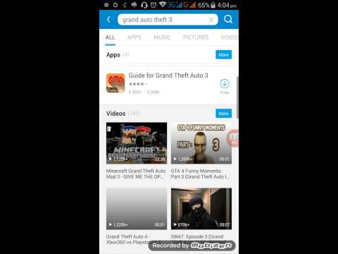 How To Download Any GTA Game For Free (android) (no Root)