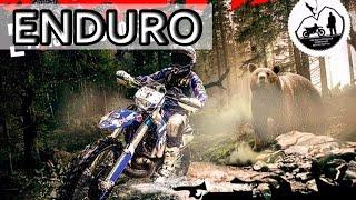 Hard Enduro. No place to run 2015. Остров Сахалин,  полная версия