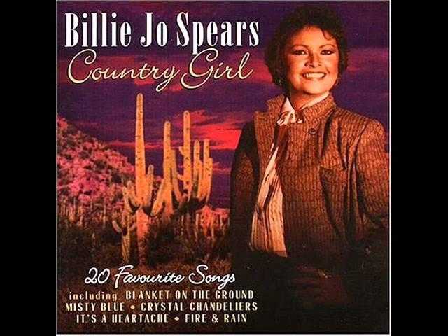 Crystal Chandeliers - Billie Jo Spears | Shazam
