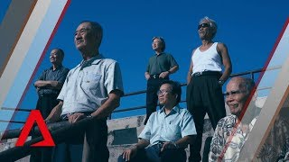 Bennetty: Senior indie rockers show old age can be cool and full of dream