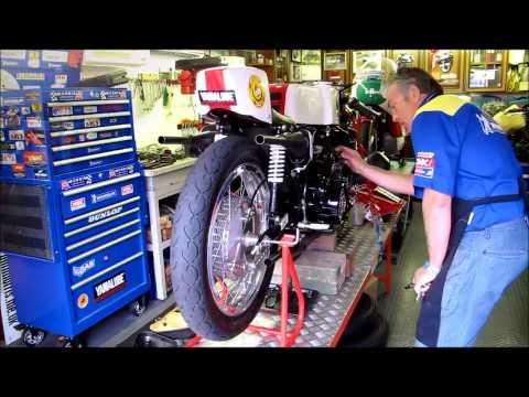 Phil Morris Racing Museum