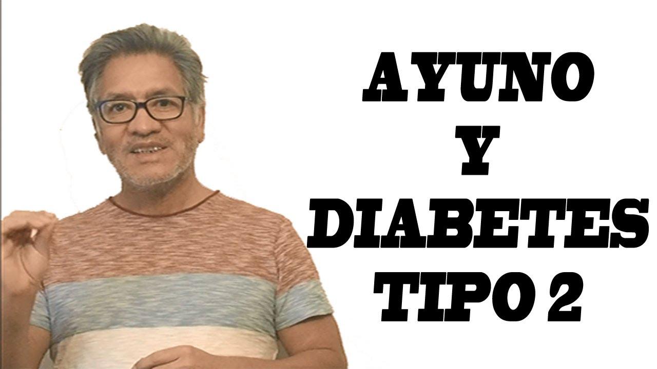 el ayuno curará la diabetes