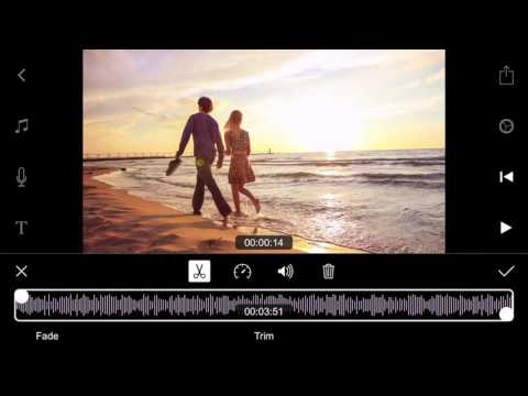 Filmmaker Pro   Full Featured Video Editor and Movie Maker
