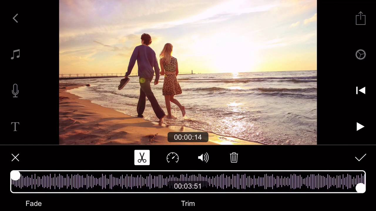 Filmmaker Pro Full Featured Video Editor And Movie Maker Youtube