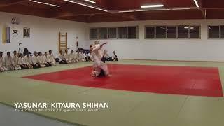 Kitaura Shihan - Ibiza 2018