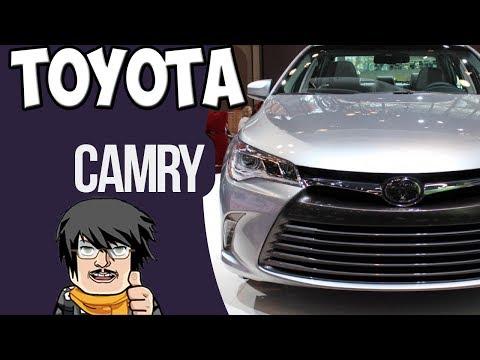 🌐 Новая Тойота Камри 2018 🌐