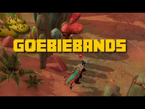 Goebie Supply Runs - Goebiebands!!