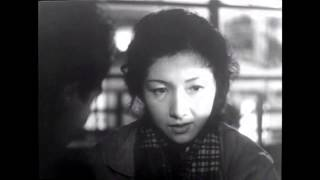 13ª Semana de cine Japonés. Mikio Naruse. 'Nubes flotantes' (clip 1)