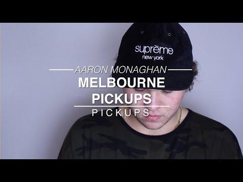 Melbourne Pickups | Supreme, Gosha Rubchinskiy, Comme Des Garçons & Lots More