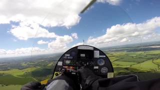 gyrocopter training 1 part 2