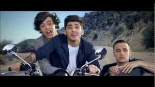 One Direction - Kiss You (FAST)