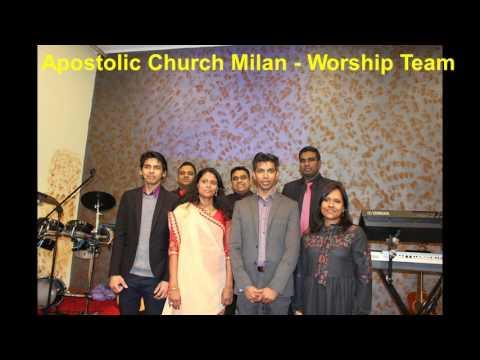 Adura madin eliya galanawa - Apostolic Church Milan