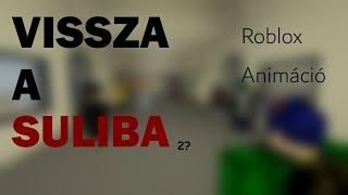 Zurück zur Schule   Roblox-Animation (2?)