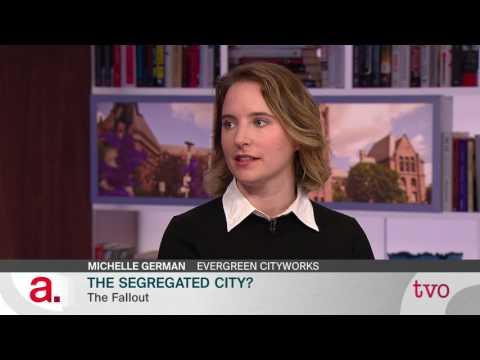 The Segregated City