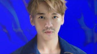 ตู่เอกมาร์คแม้วร้องเพลง BTS - DNA