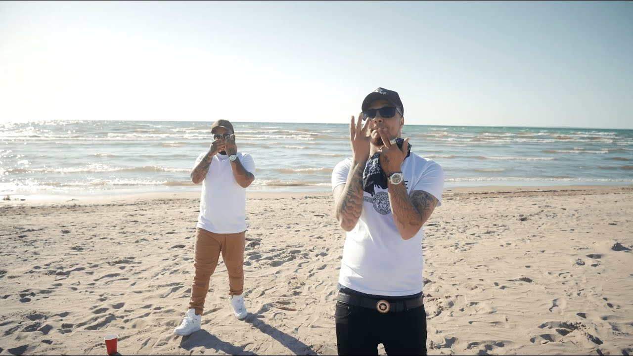 Jancrofromthecondo x Mic Outlaw - Stop Sign (Official Music Video)