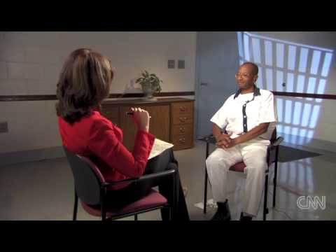 Atlanta Child Murderer Speaks